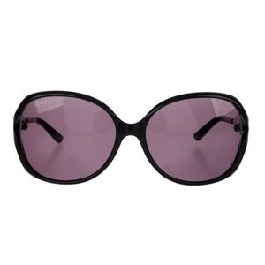 Gucci Oversized Tinted Sunglasses (433)